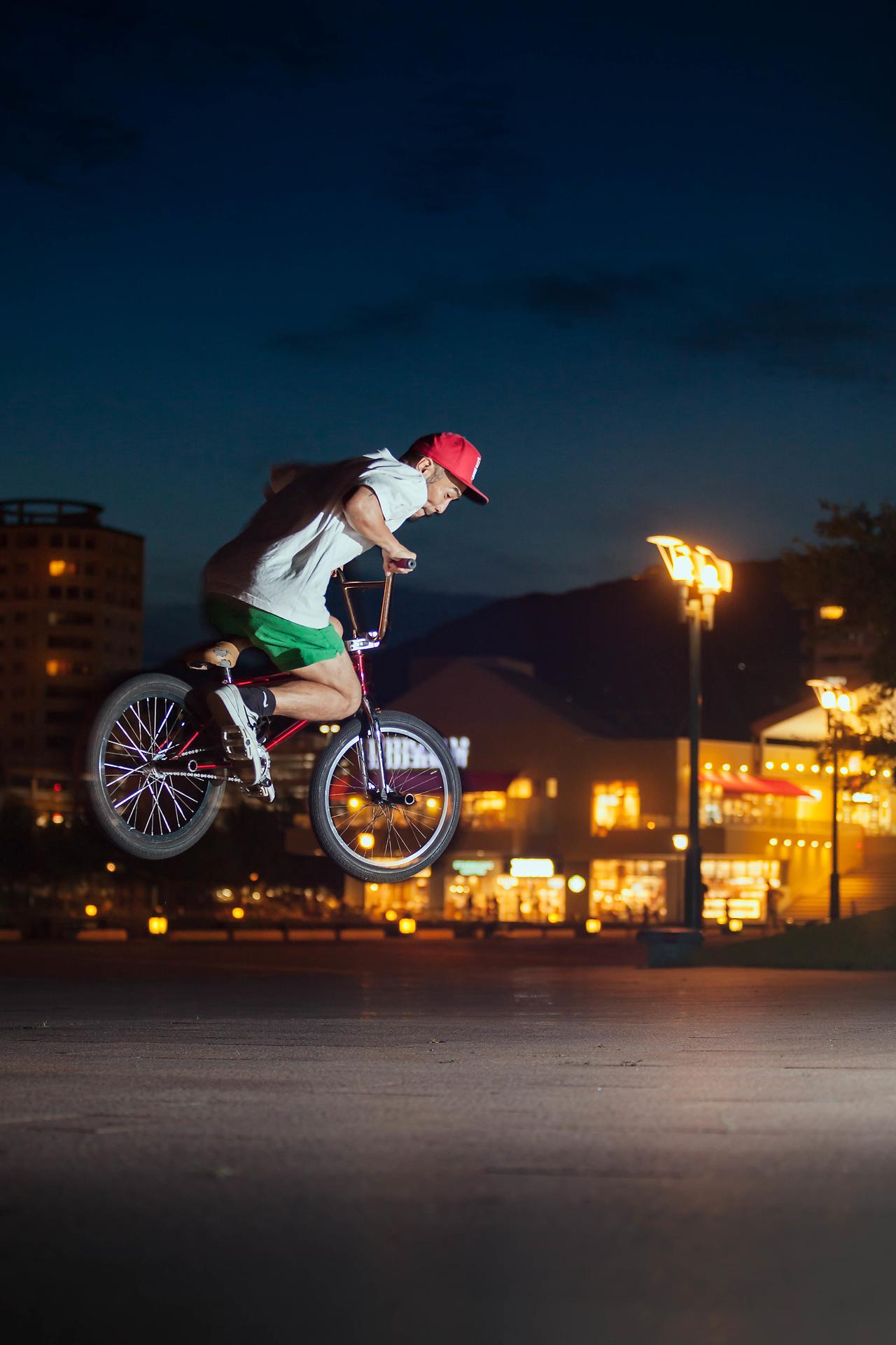 Sasebo Skaters