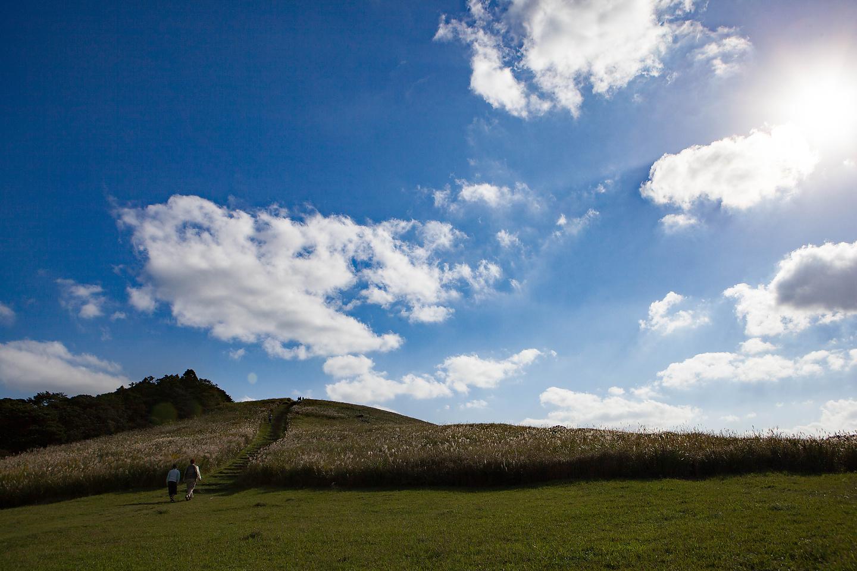 Kawachi touge (Kawachi Mountain pass)