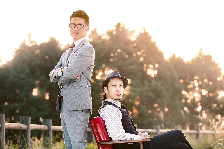 sasebo2.com TakeD and Fujimura