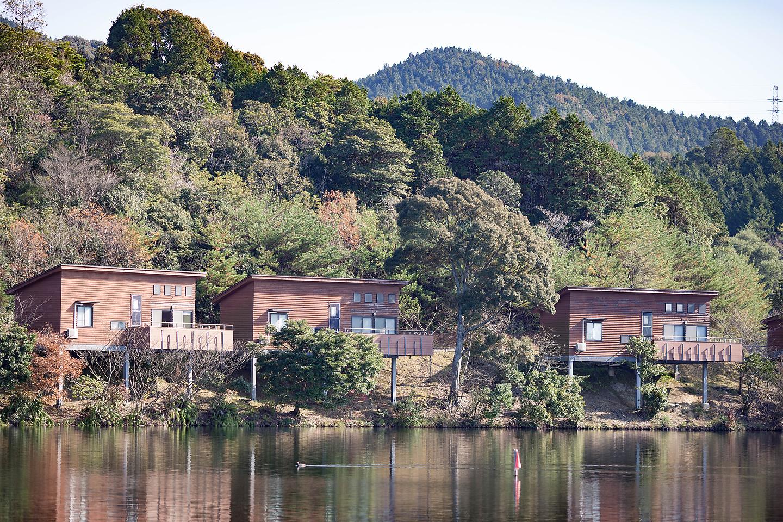Isanoura-Kouen (Isanoura Park)