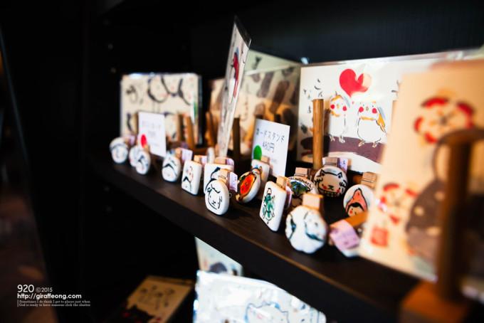 有田焼「紫明釜」の陶芸作家「はな」先生の手がける作品をここで買う事もできます。
