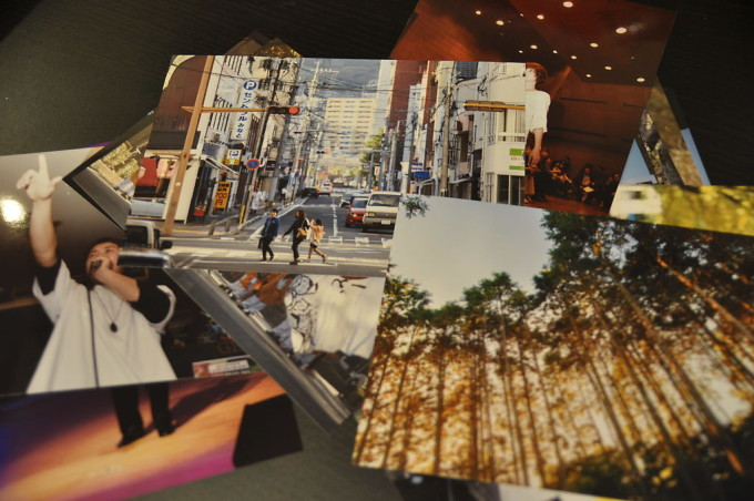 いつも一枚6円のコースでプリントしていますが、写真の印刷クオリティはとても高いです。