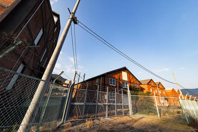 赤レンガ倉庫群、明治後期から大正にかけて作られた敷地面積、棟数ともに日本最大規模との事。