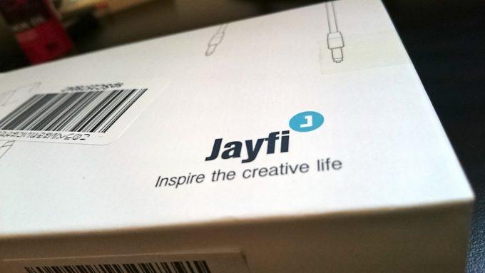Jayfiのロゴ