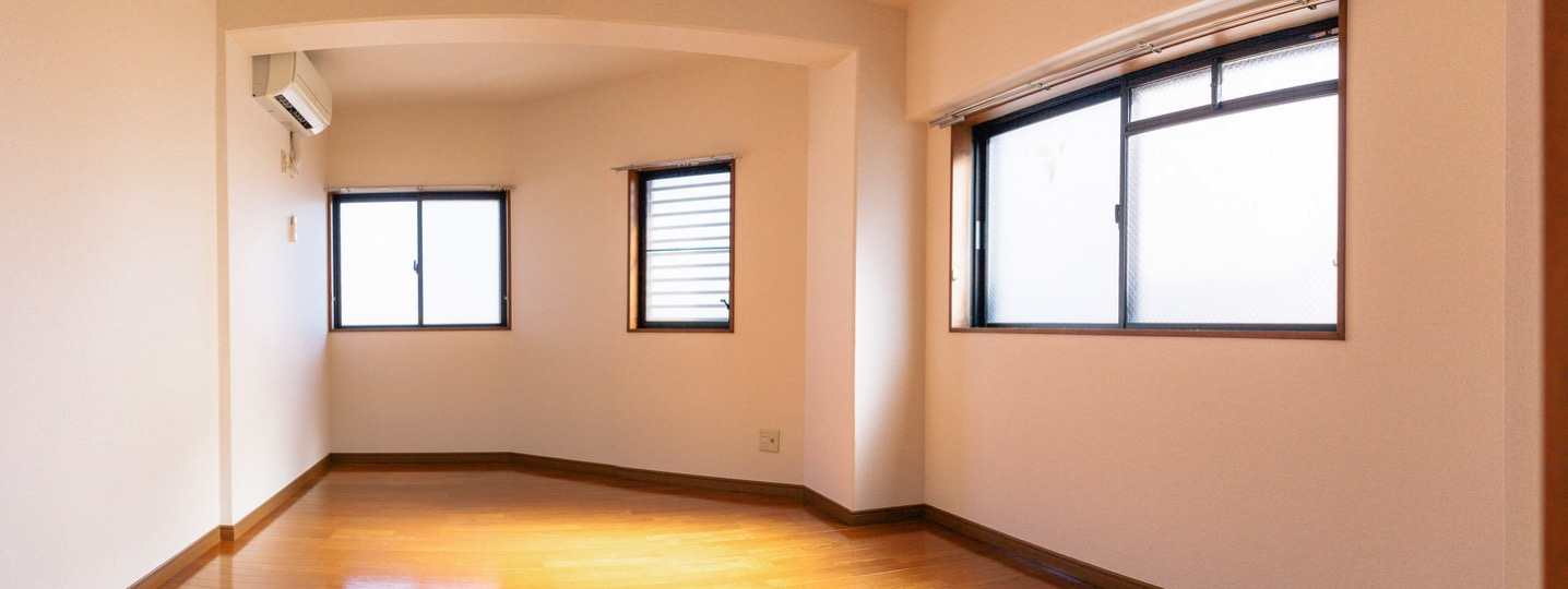 Daiya apartment showing