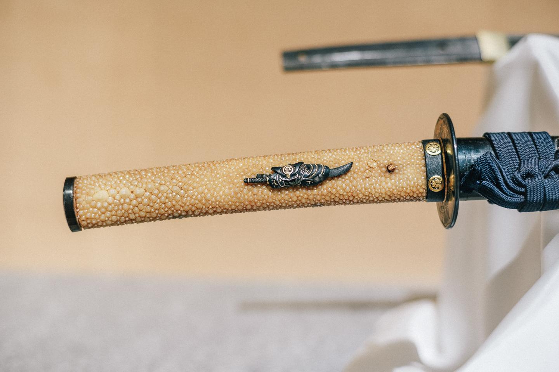 Japanese Sword  – KATANA